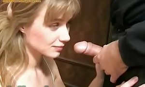 Uliya Tihomirova aka Streletskaya [Drunk Cute Amateur Euro Girl Fucked]