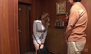 41ticket - sexy coach fucking (uncensored jav)