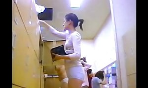 Japanese changing room hidden camera porn tube japaneseporncams247xxx porn video