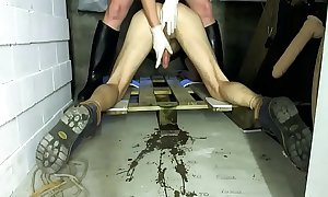 Harsh Milking 2