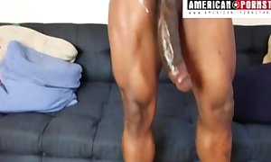 14 inch monster meat julio gomez acquires his massi...