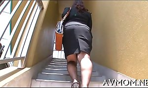 Mother i would like to fuck sweetheart turns herself on